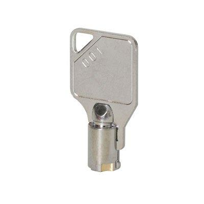 Vanderbilt KEY NO:08 RTP key for housing