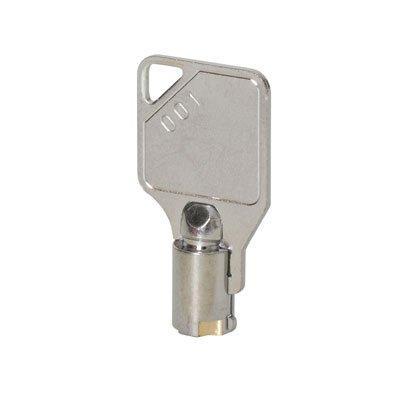 Vanderbilt KEY NO:09 RTP key for housing