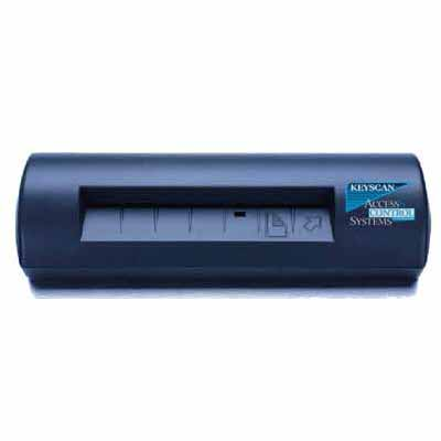 Keyscan BizScan business card scanner