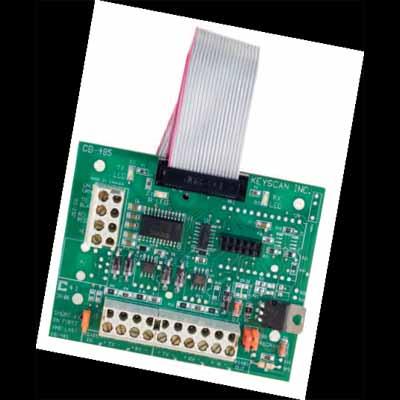 Keyscan CB-485 Legacy RS-485 Communication Board