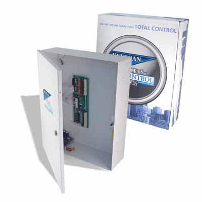 Keyscan IOCB1616 input/output control board
