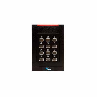 Keyscan KRK40SE keypad integrated iCLASS SE reader