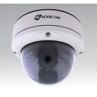 Kodicom KD-955IR/P Dome camera