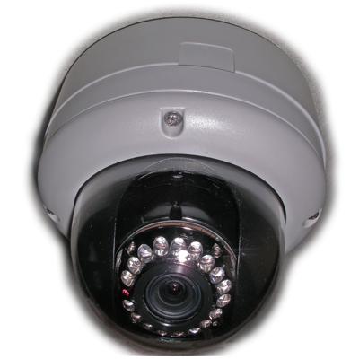 Kodicom KD-CB55T/P Dome camera