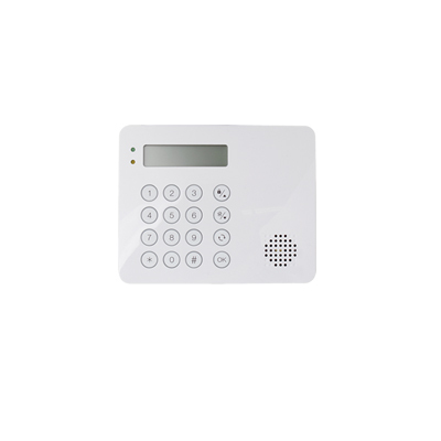 Climax Technology KP-35ZBS wireless ZigBee Remote Keypad