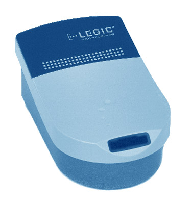 LEGIC sets standards for contactless smart card market