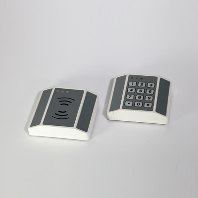 LEGIC Multi Card Reader MCR  from SMART Technologies ID GmbH