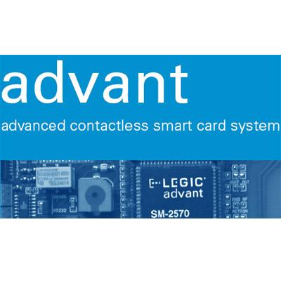 LEGIC SM-2570/C Access control system