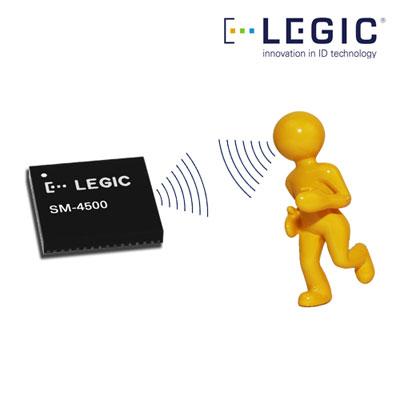 LEGIC advant 4000: the reader generation with MIFARE interoperability