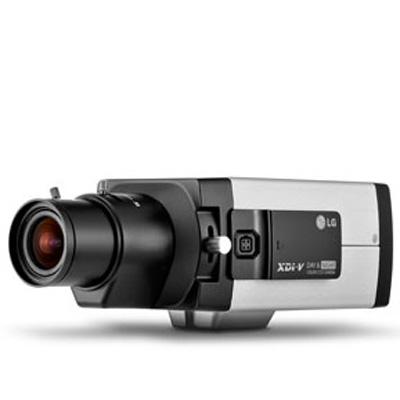 LG Electronics LCB5100-BP 6 Mm CCD High Resolution Camera