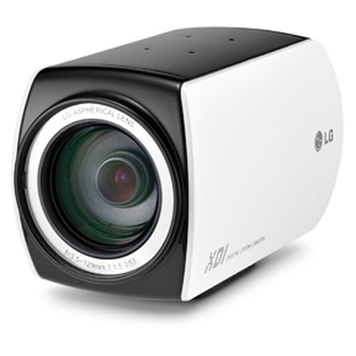 LG Electronics LCZ3750 Wide Dynamic Range Zoom Camera