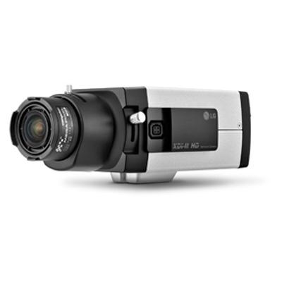 LG Electronics LNB3100 1.3 MP IP box camera