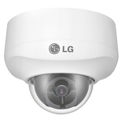 LG Electronics LND3100 1.3 megapixel (HD) IP dome camera