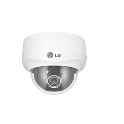 LG Electronics LND5100 1.3 megapixel (HD) IP plastic dome camera