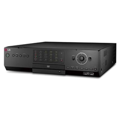 LG Electronics LRH7080D-1TB 8-channel hybrid DVR