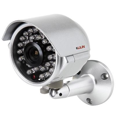 LILIN AHD762 AHD infrared camera