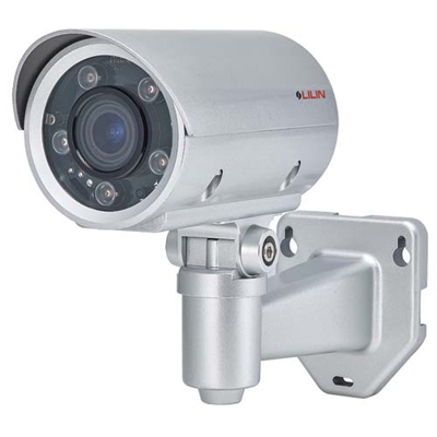 LILIN AHD771 day/night AHD IR CCTV camera
