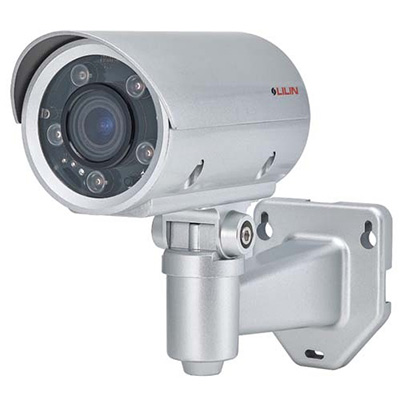 LILIN AHD772 vari-focal IR camera