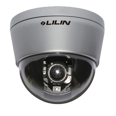 LILIN CMD-056X4.2P Color Mini Dome Camera