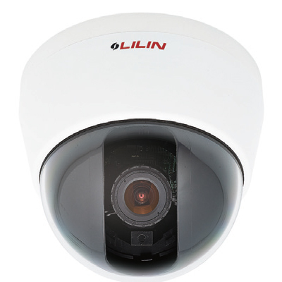 LILIN CMD052X4.2P 1/3-inch 540 TVL resolution dome camera