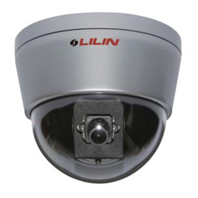 LILIN CMD072N3.6 1/3 inch WDR colour dome camera