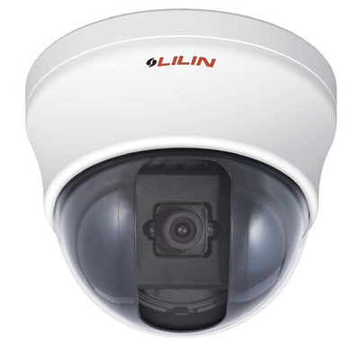 LILIN CMD152P3.6 1/3-inch colour dome camera with 540 TVL resolution