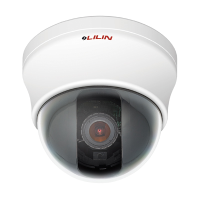 LILIN CMD172X4.2N 600 TVL WDR Colour Dome Camera