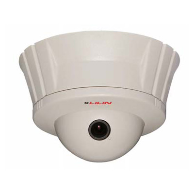 LILIN CMD2082N6 ATR 1/3 inch dome camera