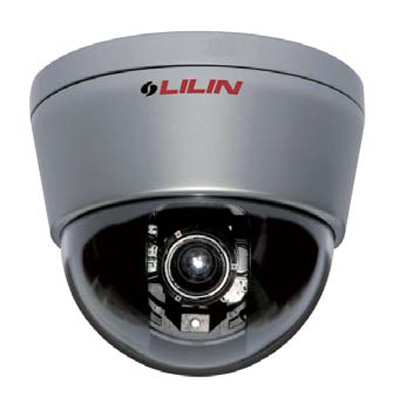 LILIN CMD2182X day / night ATR 700TVL vari-focal dome camera
