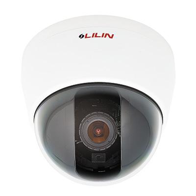 LILIN CMD2182X3.6P 700 TVL day/night vari-focal dome camera