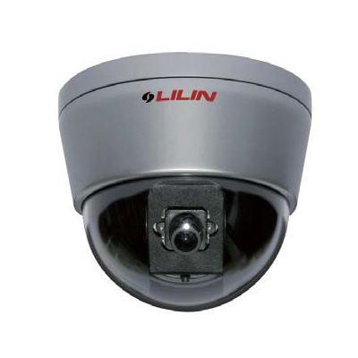 LILIN CMD2186N3.6 colour dome camera with 700 TVL resolution