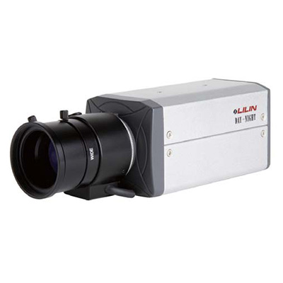 LILIN CMG176N day/night WDR box camera