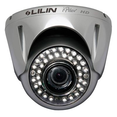 LILIN CMR-352x3.6P day/night vandal resistant varifocal IR dome camera