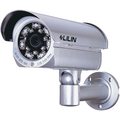 LILIN CMR-7284X2.4P vari-focal IR camera