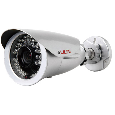 LILIN CMR258X2.2N day/night IR CCTV camera with 600 TVL resolution