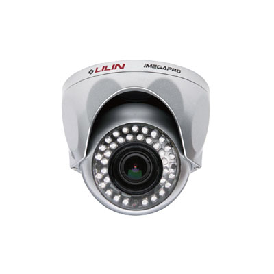 LILIN CMR352X3.6N day/night vari-focal IR dome camera