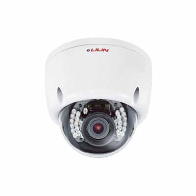 LILIN CMR6182X3.6N day/night IR dome camera with 750 TVL resolution