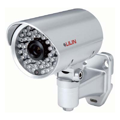 LILIN CMR7082N3.6 day/night 1/3 inch ATR IR camera