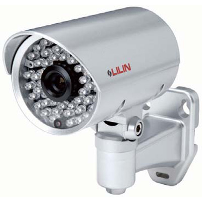 LILIN CMR7082X day / night ATR 700TVL IR camera