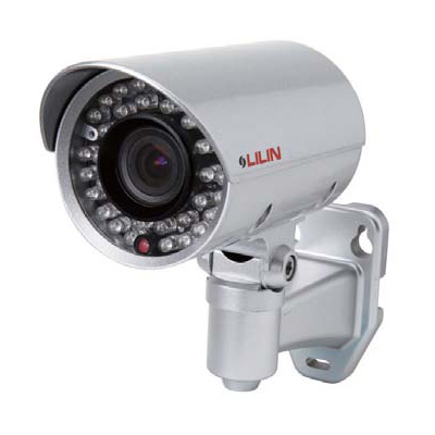 LILIN CMR7082X3.6N day/night vari-focal IR camera