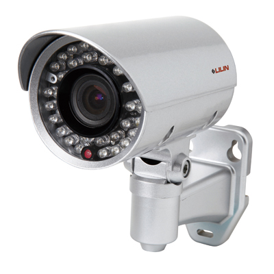 LILIN CMR7082X3.6P 1/3-inch colour / monochrome IR camera with 750 TVL resolution