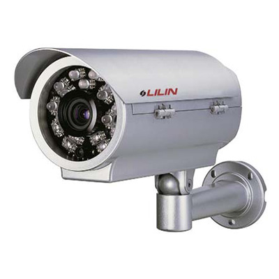 LILIN CMR7384X10N day/night vari-focal IR camera