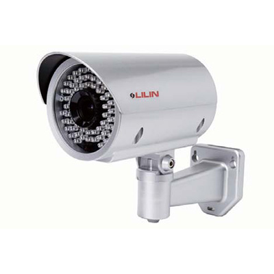 LILIN CMR7484X10N day/night ATR vari-focal IR camera with 700 TVL resolution