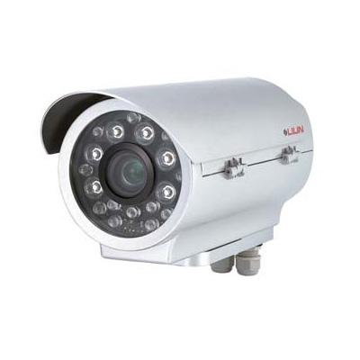 LILIN CMR7884X10N day/night ANPR vari-focal IR camera
