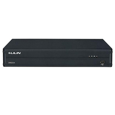 LILIN DHD204 4-channel 720P HD analogue digital video recorder