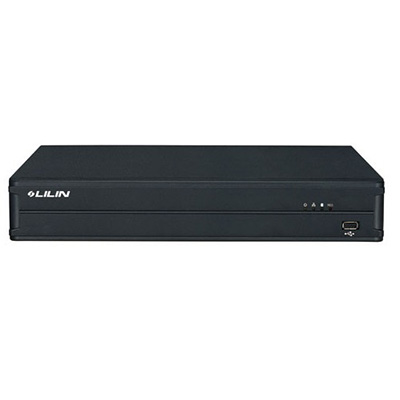 LILIN DHD204A 4-channel HD analogue digital video recorder