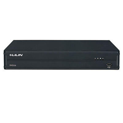 LILIN DHD216 16-channel HD analogue digital video recorder