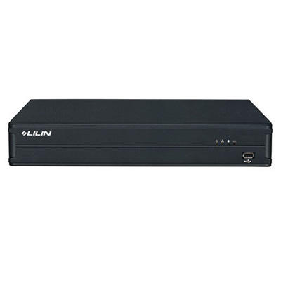 LILIN DHD216A 16-channel HD analogue digital video recorder