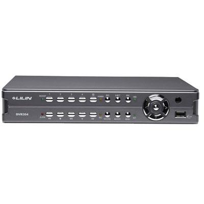LILIN DVR-304 1TB digital video recorder