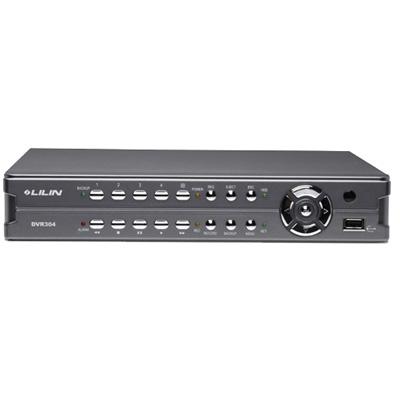 LILIN DVR-308-1TB DVR With LCD Power Saving Design